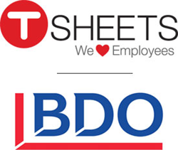 BDO USA, LLP Selects TSheets As Preferred Time Tracking And